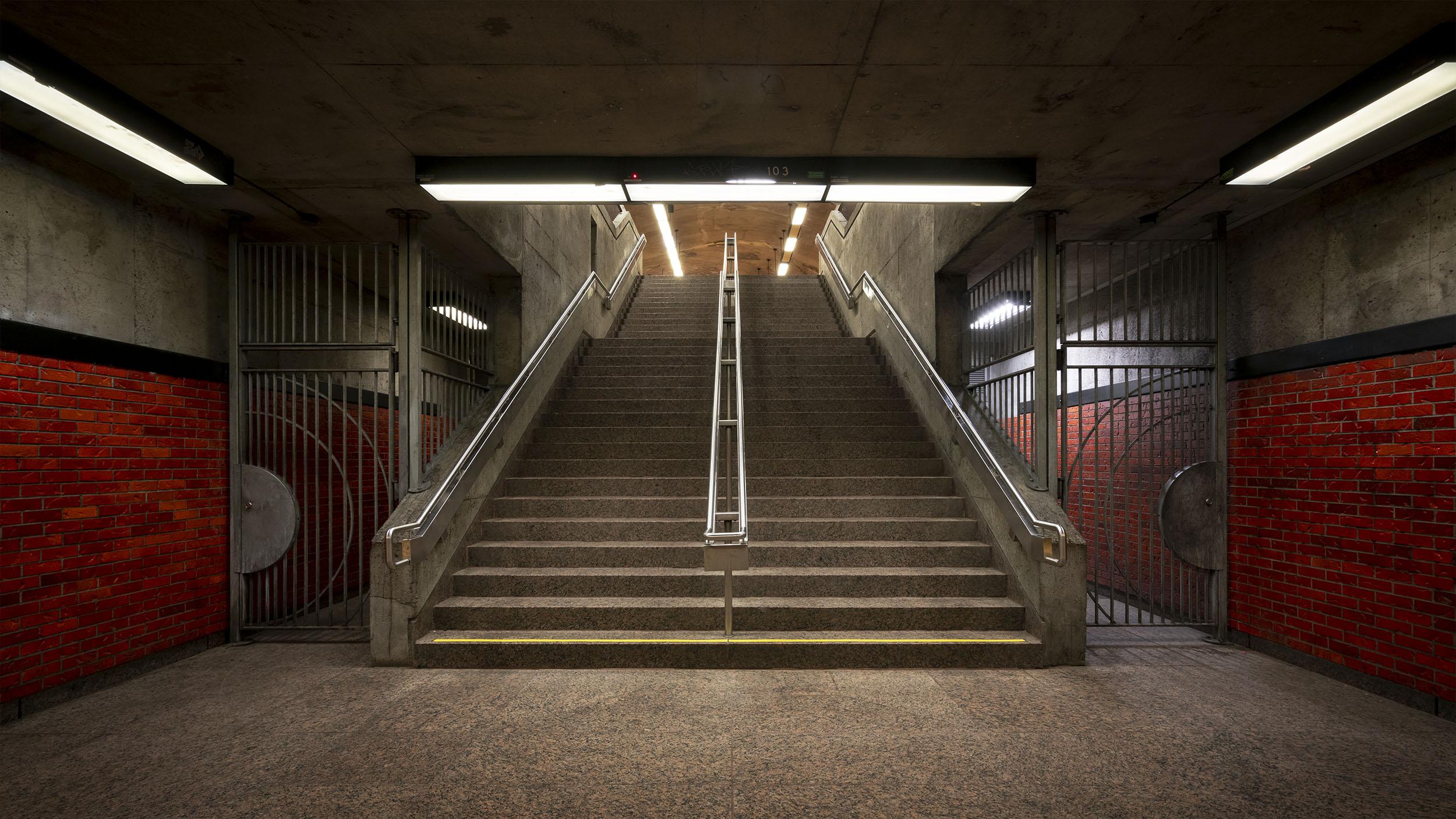 Montreal Underground