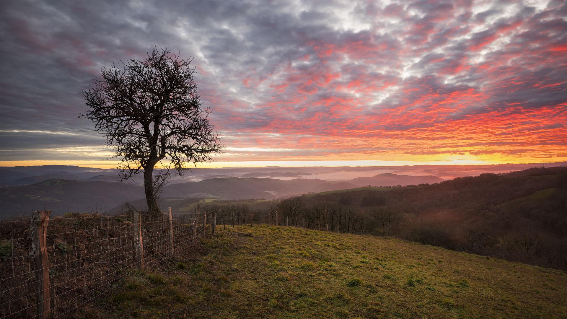 Aveyron France